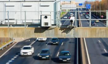 Multar al propietario de un vehículo sin identificar al conductor es ilegal