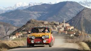 El otro Rally Montecarlo: aquí verás estos Renault 5 (fotos)