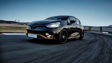 Renault Clio RS 2018 Serie Limitada