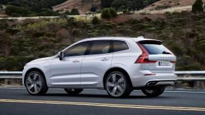 Los 10 coches más seguros de 2017 (fotos)