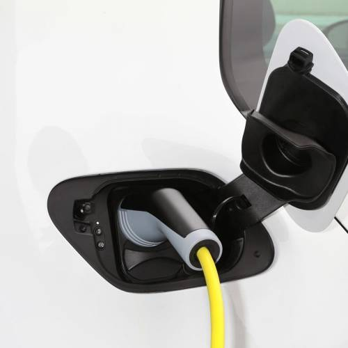 Todo lo que necesitas saber sobre los puntos de recarga de eléctricos del Plan MOVALT