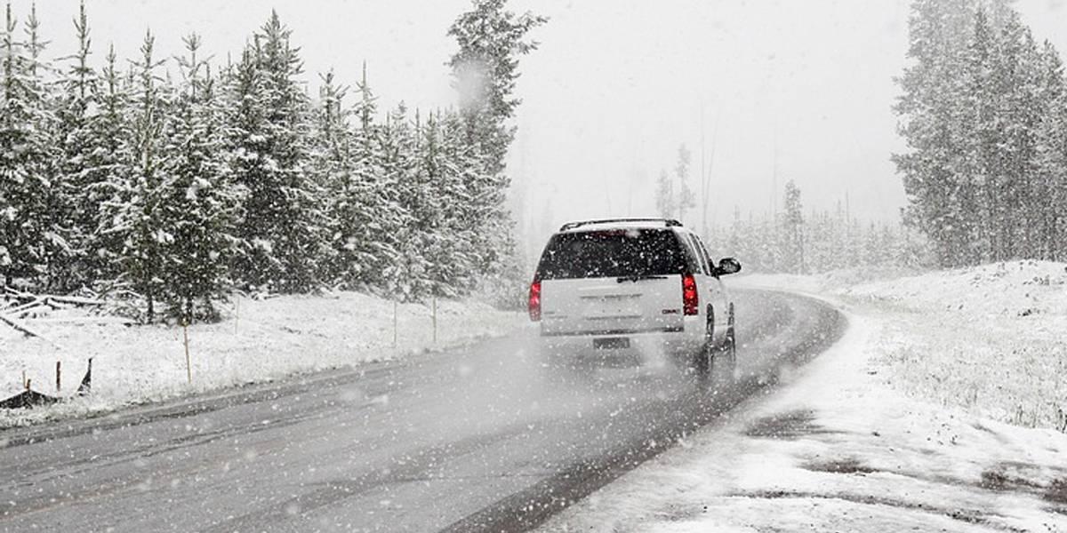 Así evitarás quedarte atrapado por la nieve en el Angliru…