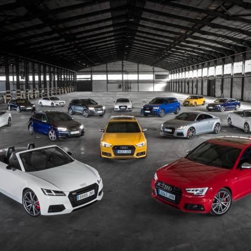 El año pasado, estos fueron los colores de coche más solicitados