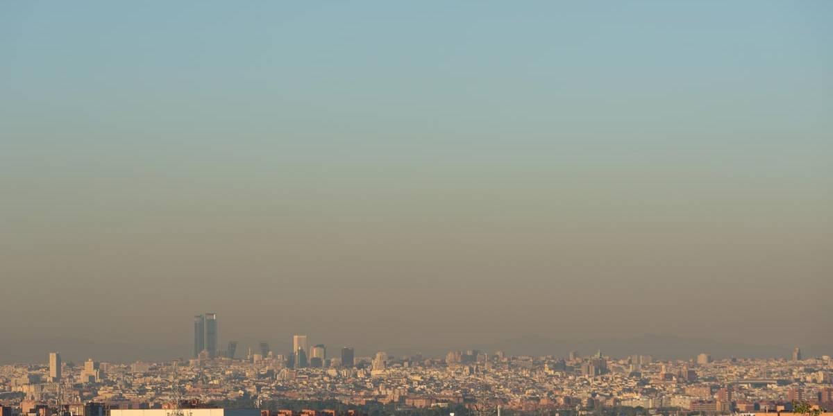 Aumentan las emisiones de CO2 en Europa