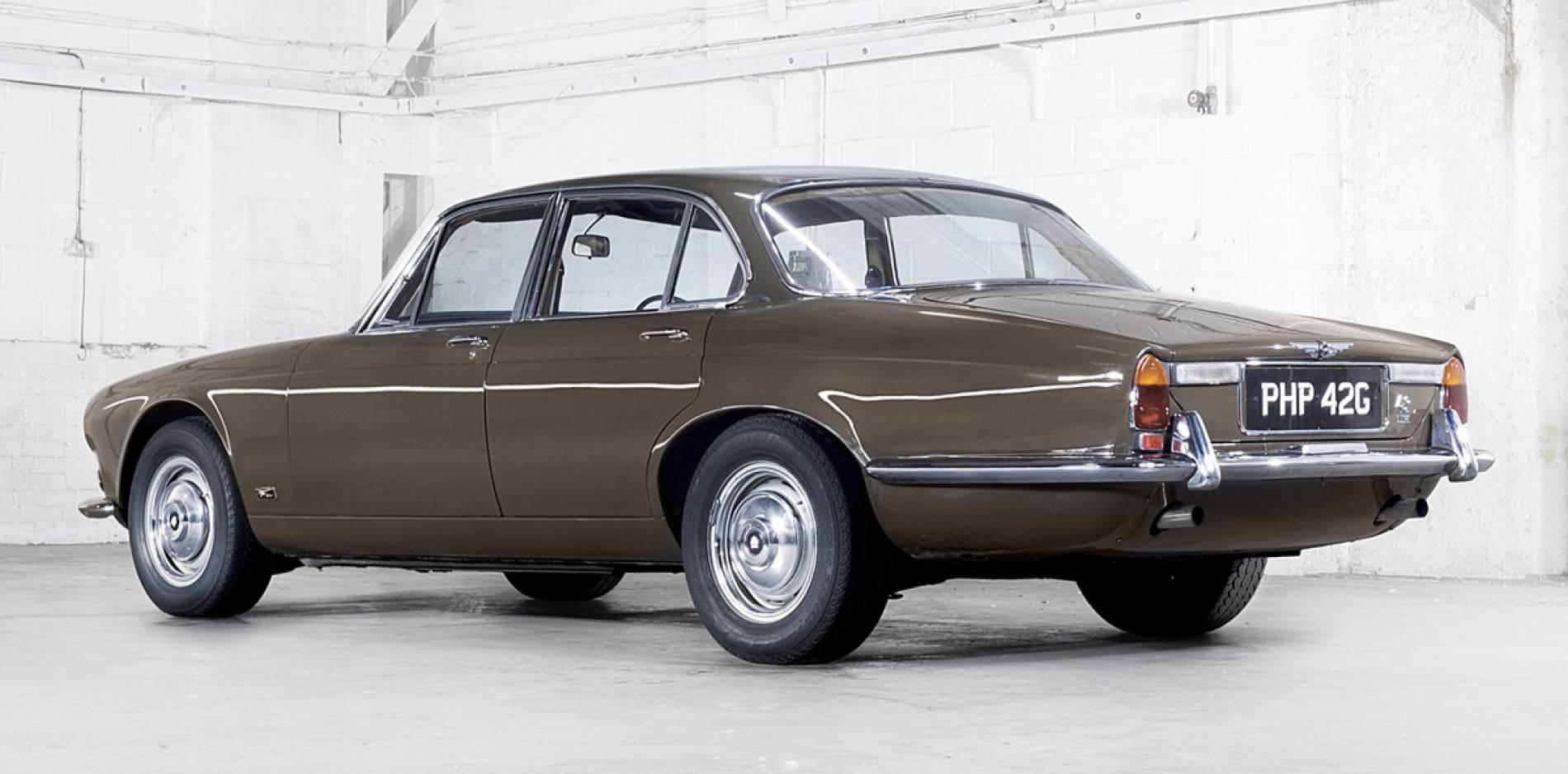 Consejos para comprar un coche clásico… y que no te timen