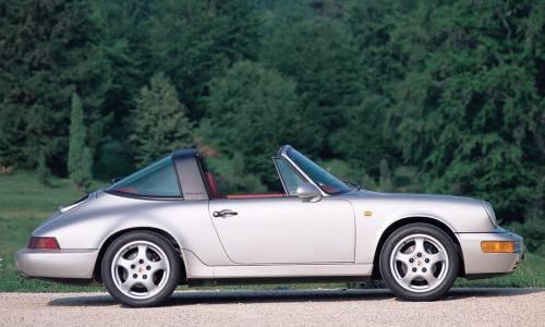 ¿Por qué el nombre del Porsche 911 es… Porsche 911?