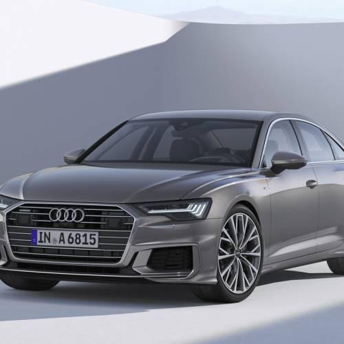Conocemos el nuevo Audi A6 2018