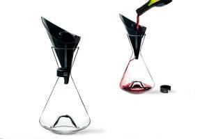 Decantadores de vino Peugeot
