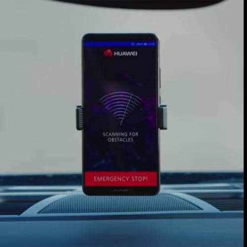 El teléfono capaz de conducir tu coche