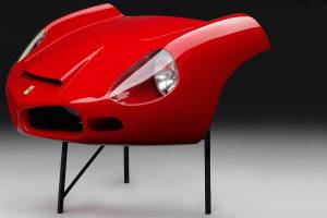 Morro Ferrari 268 SP