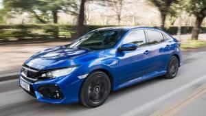 Las 20 marcas de coches más fiables en 2017 según la OCU (fotos)