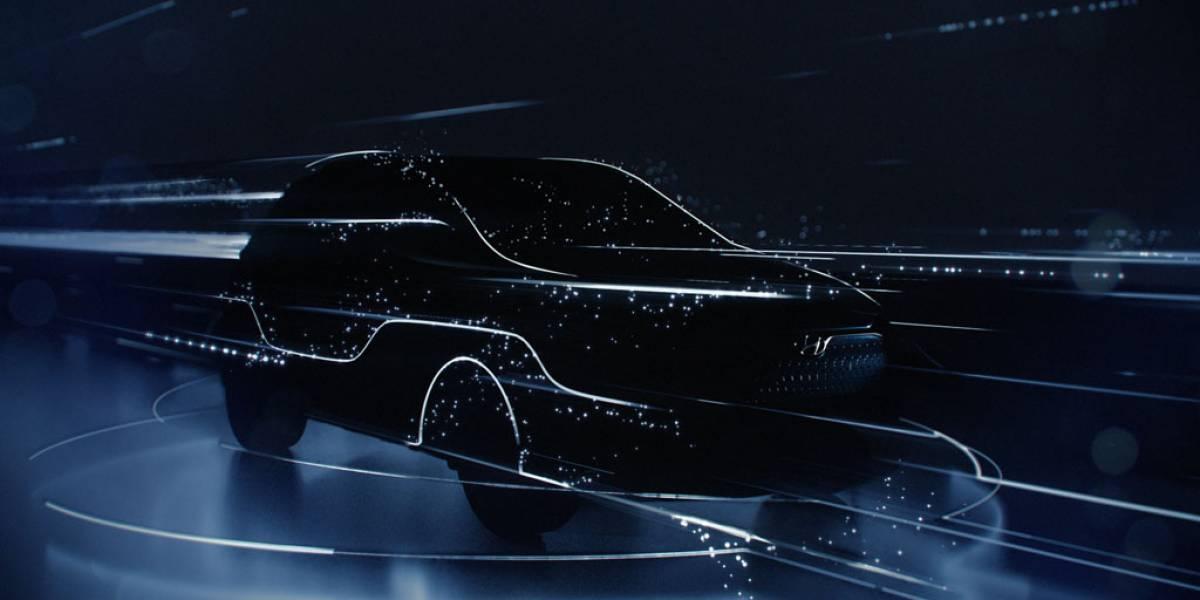 Hyundai Kona eléctrico 2018, ya tenemos fecha para su lanzamiento