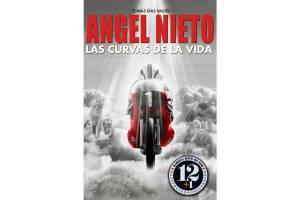 Libro Ángel Nieto