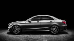 Mercedes-Benz Clase C 2018, sube de categoría