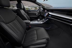 Prueba Audi A7 Sportback 2018