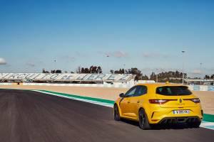 Prueba Renault Mégane RS