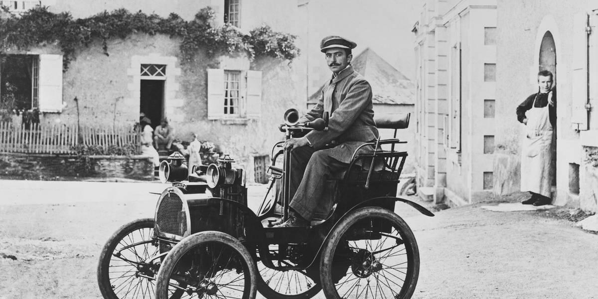 Los primeros 120 años de Renault, en fotos: ¿qué modelo prefieres?