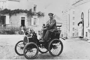 120 años de Renault