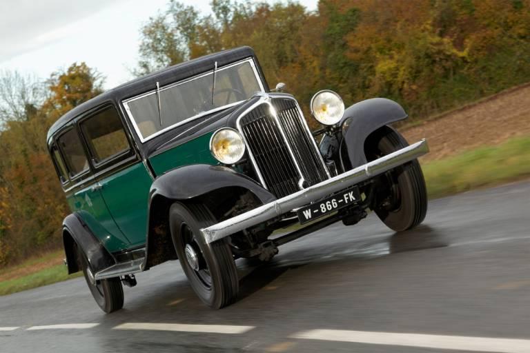 120 años de Renault: Vivastella