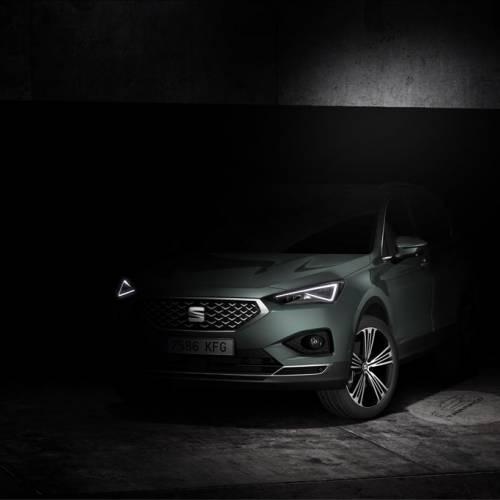 SEAT Tarraco, así se llamará el nuevo SUV de 7 plazas de la marca