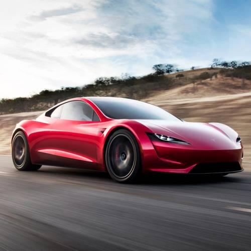 Adiós a las páginas de Facebook de Tesla