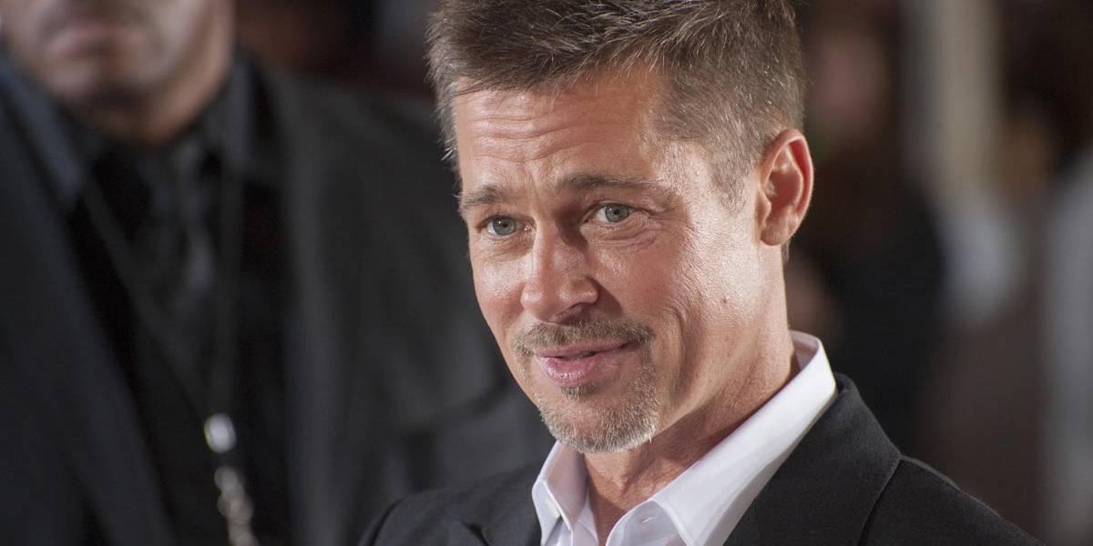 El Tesla Model S de Brad Pitt causa un choque triple en Los Ángeles