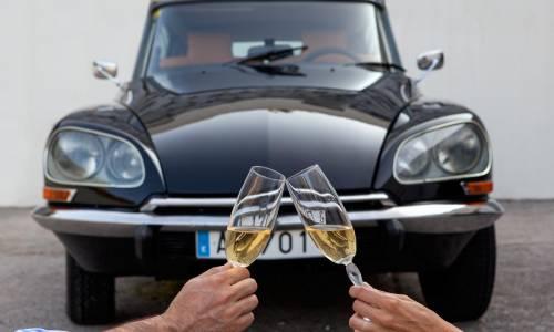 Los mejores regalos (de coches) para San Valentín