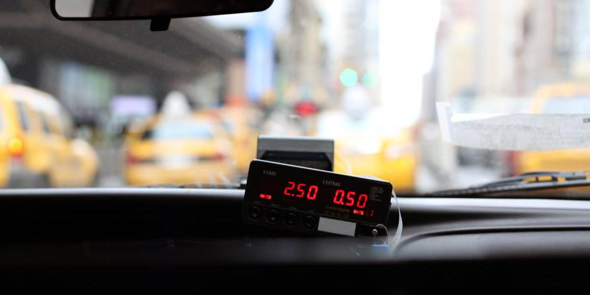 Un taxista se suicida debido a la situación del gremio