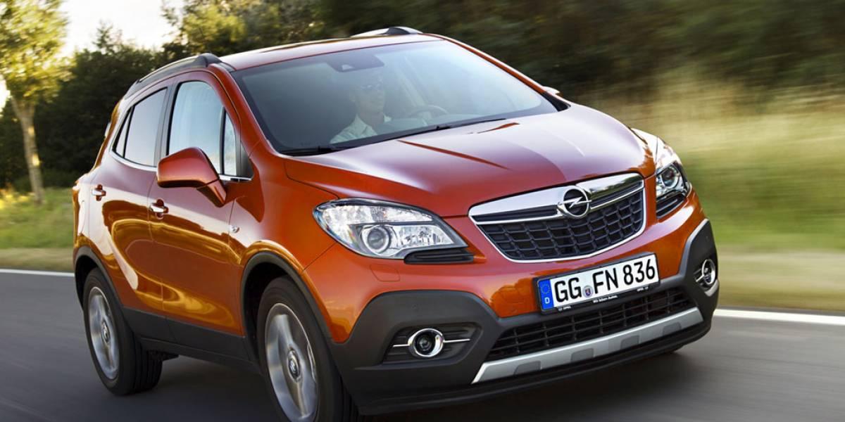 Estos son los SUV más fiables según TUV, la ITV alemana