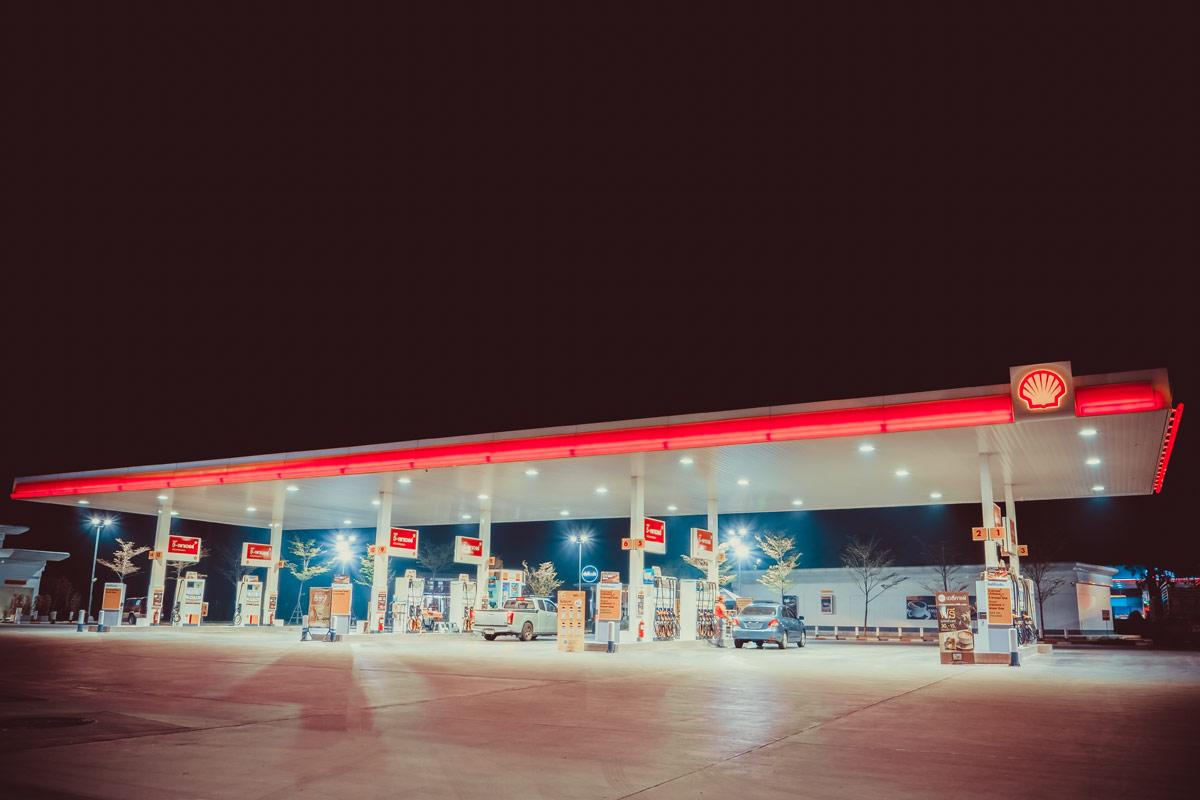 Ahorro tiempo dinero gasolina