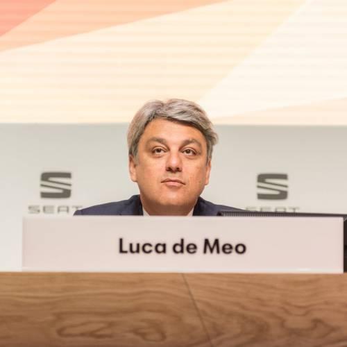 La nueva estrategia de SEAT: un modelo nuevo cada seis meses hasta 2020 y apuesta por los eléctricos