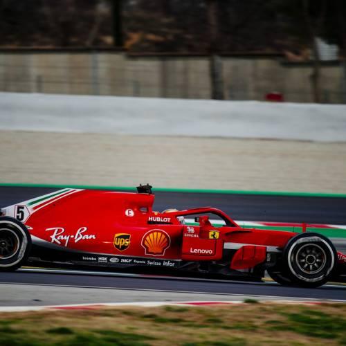 Así se reparten el dinero los equipos de Fórmula 1, y así podría ser a partir de 2021