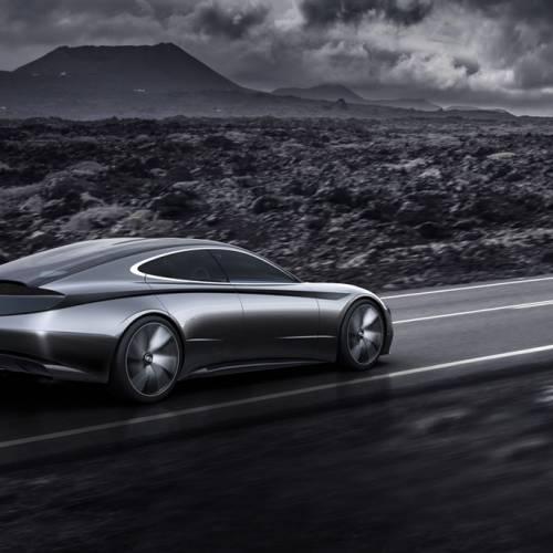 Hyundai 'Le Fil Rouge' Vision Concept, el nuevo lenguaje de diseño de la coreana