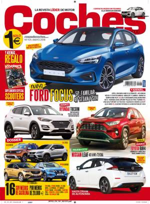 Revista Coches – número 101