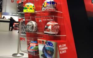 Salón de Ginebra 2018, Toyota Fernando Alonso
