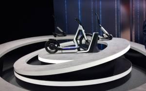 Salón de Ginebra 2018, movilidad Volkswagen