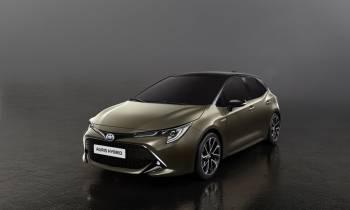 Toyota Auris 2018, la tercera generación llega con solo una mecánica híbrida