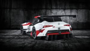 Toyota Supra, el regreso de una leyenda