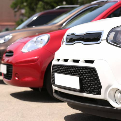 Casi dos millones de coches podrían tener el kilometraje trucado