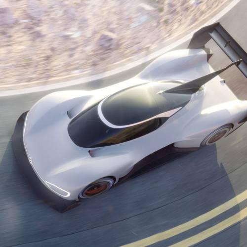 Volkswagen I.D. R Pikes Peak: a la conquista de la mítica cima