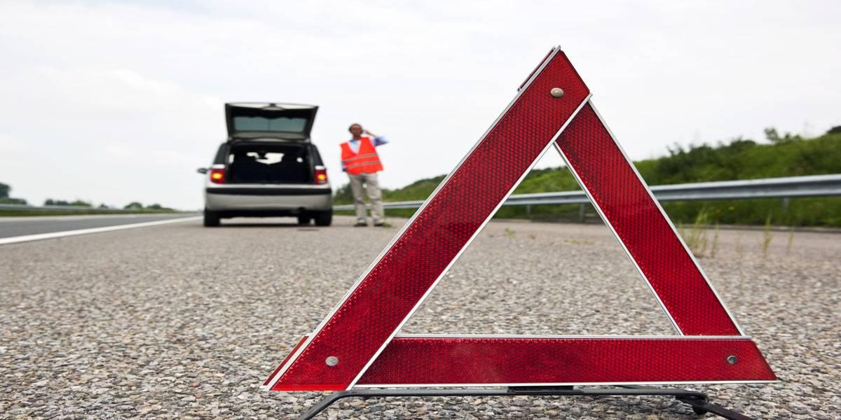 7 cosas que debes llevar en tu coche todo el año