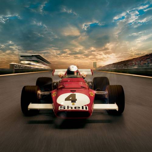 Se estrena en España el documental 'Ferrari 312B': dónde verlo