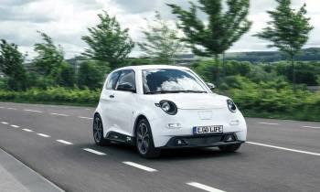 Nuevo e.Go Life, el coche eléctrico barato