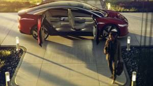 Volkswagen I.D. Vizzion, así entiende la alemana cómo será el vehículo del futuro