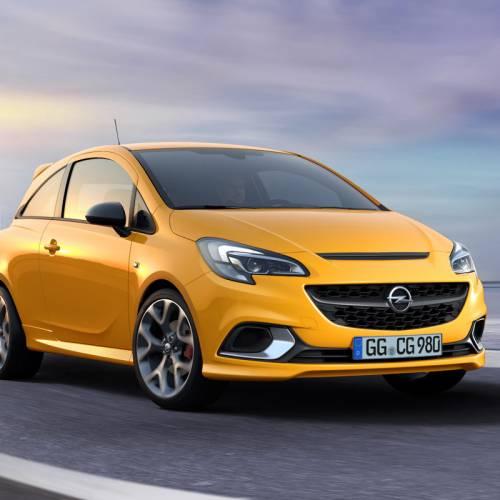 Opel Corsa GSi 2018, deportivo de bolsillo para todos