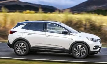Primera prueba del Opel Grandland X 2.0 177 CV Ultimate: ahora, más equipado y más potente