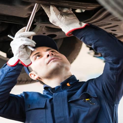 Plazo en las reparaciones de vehículos: ¿hay un máximo de entrega?