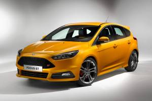 Ford Focus ST – 2015