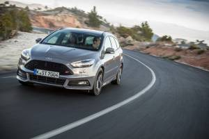 Ford Focus ST Wagon – 2015