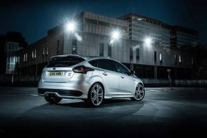Ford Focus ST Mountune – 2016